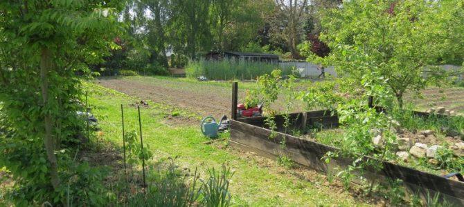 Visite de Jardins